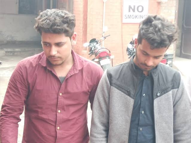 Gangrape With 11th Student, Panipat Friendship On Instagram
