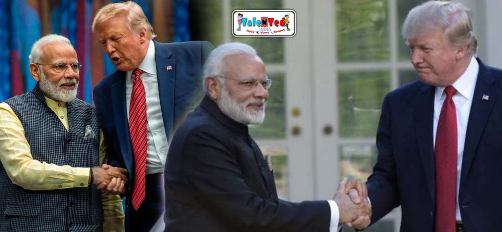 No Trade Deal Says Trump During His Visit To India | Latest Hindi Updates
