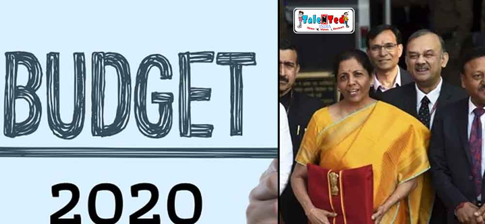 Budget 2020 Know Whats Get Cheap And What Product Get Dearer