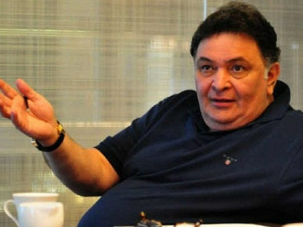 Rishi Kapoor Hospitalized Again In Mumbai After Delhi