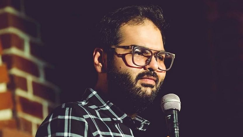 Kunal Kamra Sent Legal Notice To IndiGo Airlines Demanded 25 Lacs