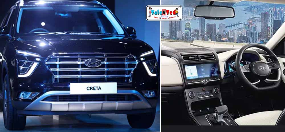 Hyundai Creta 2020 Launch: Live Updates: Prices To Be Announced Soon