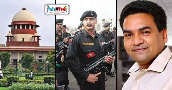 Kapil Mishra Gets Y Security Who Gave Hate Speeches