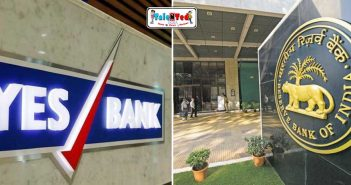 RBI Temporary Prohibition On YES Bank SBI Could Buy YES Bank
